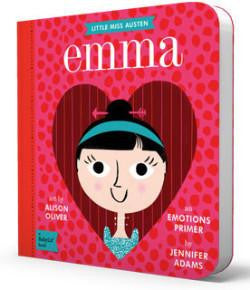 BabyLit Classic Literature for Babies - Emma