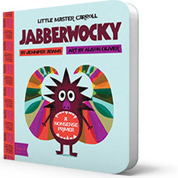 BabyLit Classic Literature for Babies - Jabberwocky