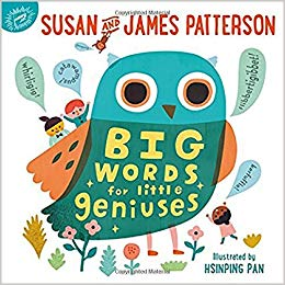 Book, Big Words for Little Geniuses, ABCs
