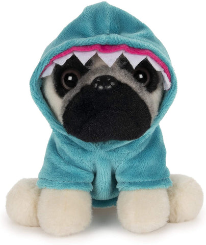 "Doug the Pug, 5"" Shark"