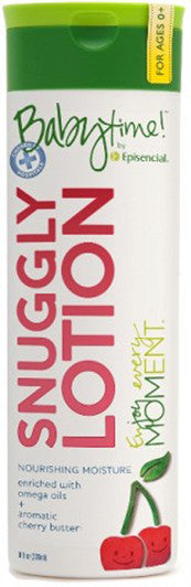 Episencial Snuggly Lotion - Everyday All Over Lotion