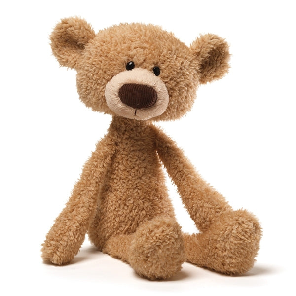 Gund, Toothpick/Chopstick Cuddle Me, Tag a Long Bear