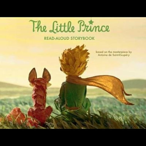 Children's Book - The Little Prince