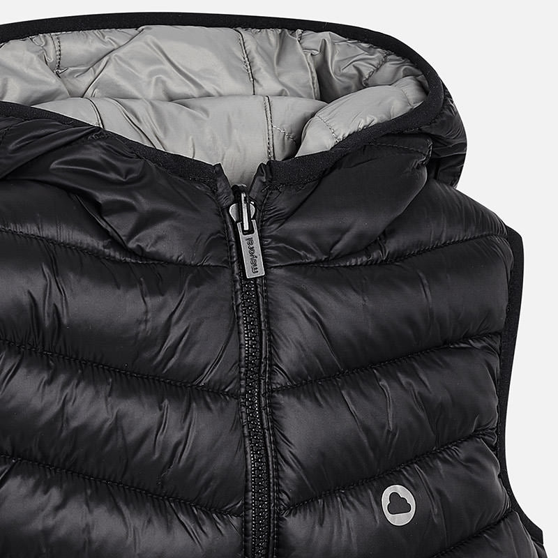 3846181a4 Mayoral 4466 Reversible Padded Puffer Vest
