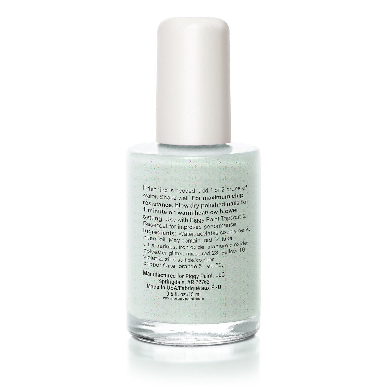 Nail Polish Made With Natural Ingredients   Hession Hairdressing