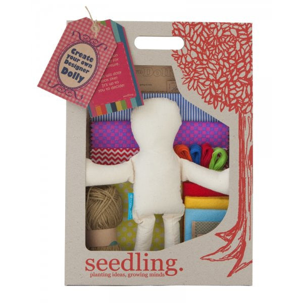 Seedling - Design Your Own Dolly