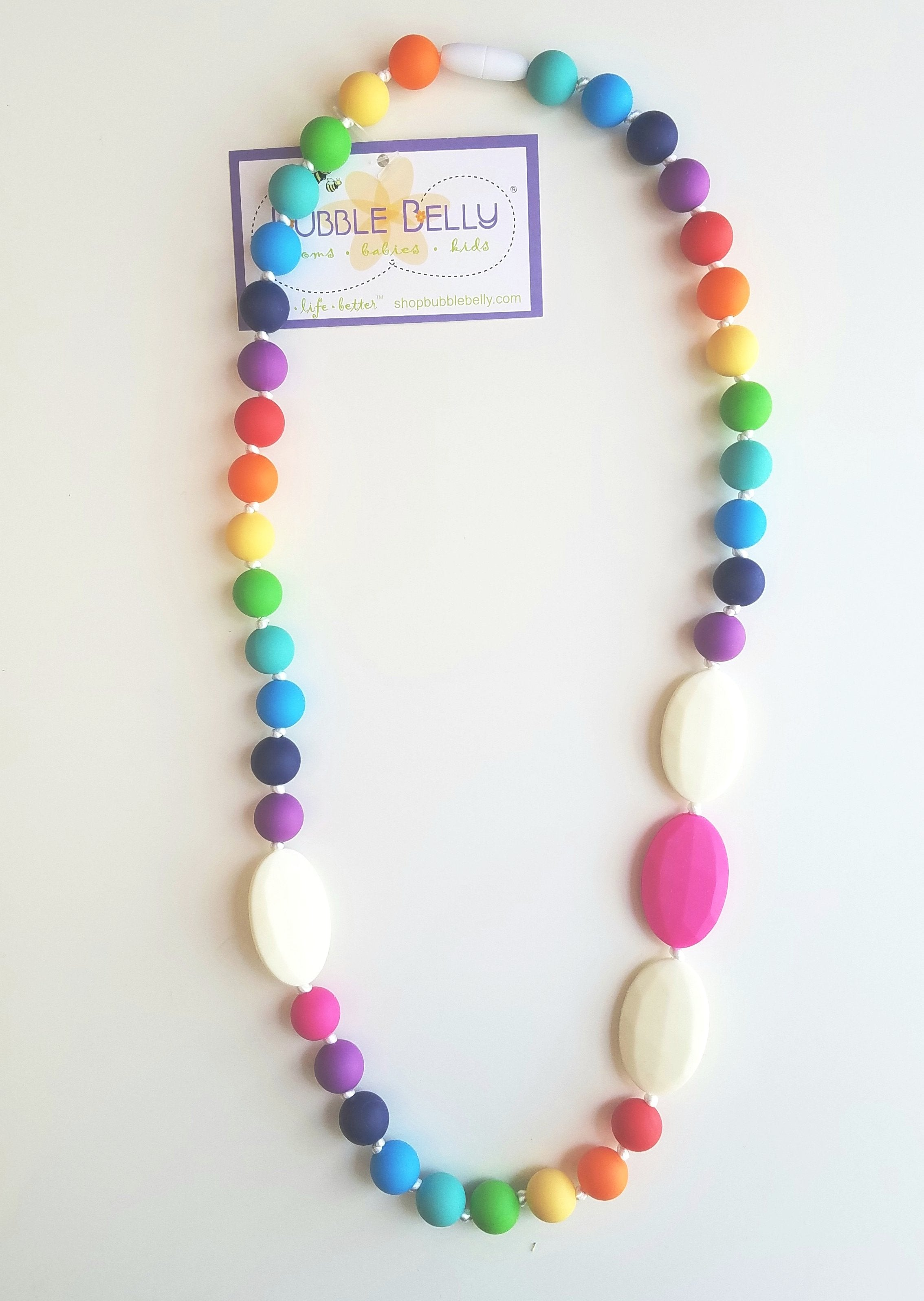 bead dsc chew necklace