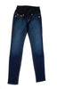 Pregnancy Skinny Jeans, Premium Denim, True Religion Maternity Pants
