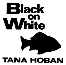 Book for Babies - Black on White, Tana Hoban