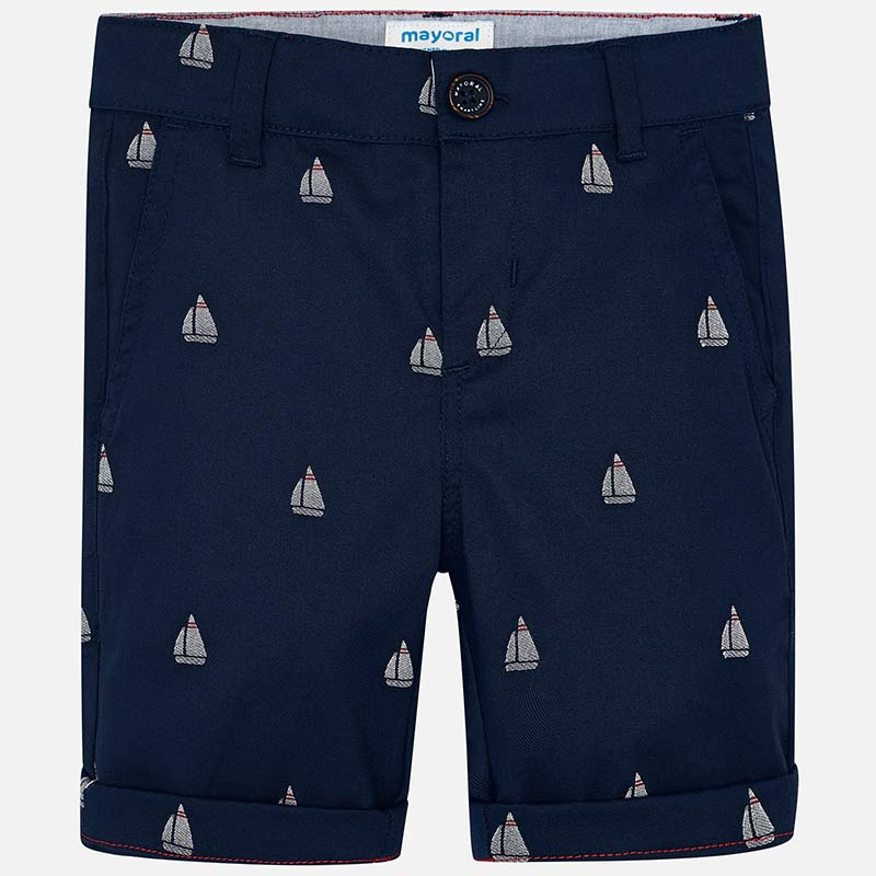 navy blue sailboat boy summer shorts, boys wedding attire, yachting, boating, lake style