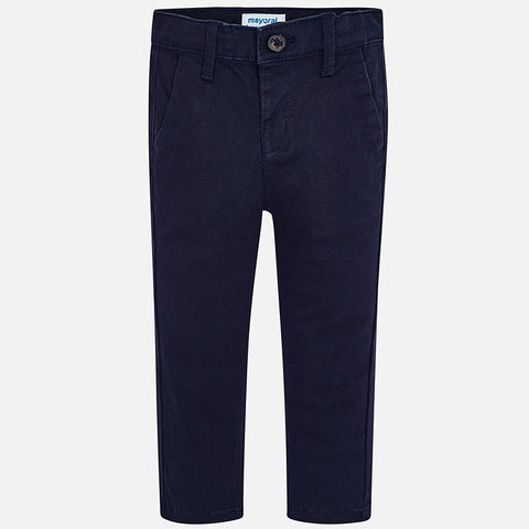 513 Mayoral Navy Trousers