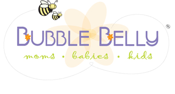 Bubble Belly moms | babies | kids
