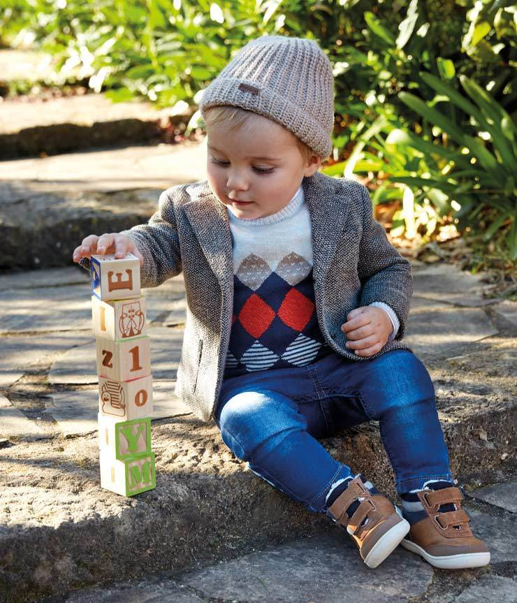 Every Little Boy Needs Quality Staple Pieces for Everyday Wear!