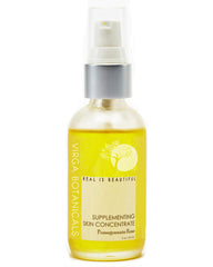 Pomegranate Rose Supplementing Skin Concentrate