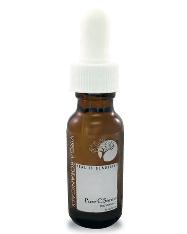 Pure C 15% Vitamin C Serum