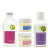 Cooling and Calming Complete Daily Skincare System
