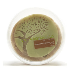 Vanilla Sugar Shea Butter Supernourishing Body Scrub
