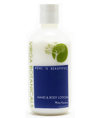 Water Garden<br>Hand & Body Lotion