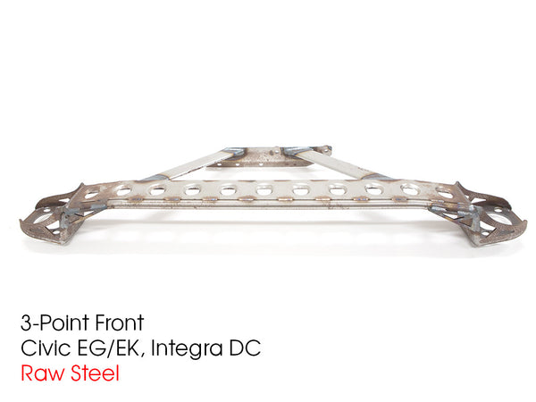 Circuit Hero Front 3-Point Strut Tower Bar