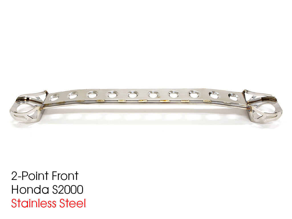 Front 2-Point Strut Tower Bar