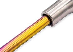 Limited Edition Neo Chrome Shift Extender
