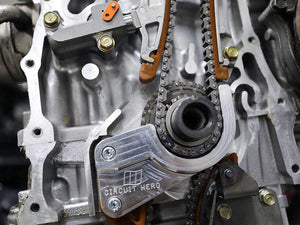 K-series Lower Timing Chain Guide
