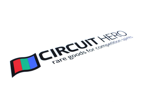 Circuit Hero Decal