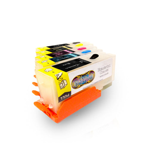 Cleaning Cartridges for Canon Printers