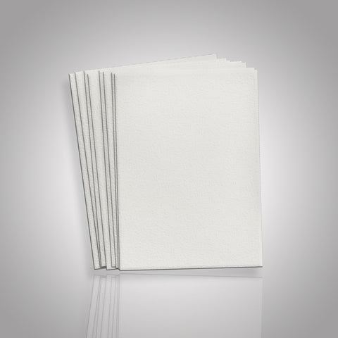 Wafer Sheets - Sample Pack