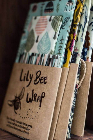 lily bee wraps