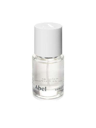 Abel Natural Perfume Cobalt Amber 15ml NZ