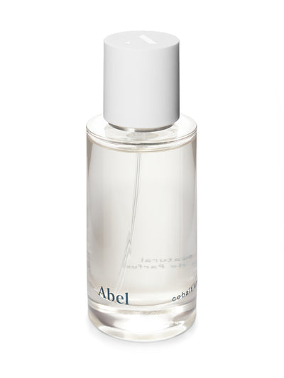Abel Natural Perfume Cobalt Amber 30ml NZ