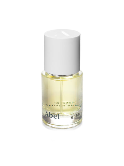 Abel Natural Perfume Golden Neroli 15ml NZ