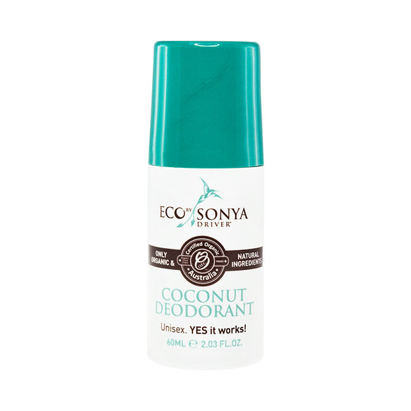 Eco by Sonya Driver Coconut Deodorant