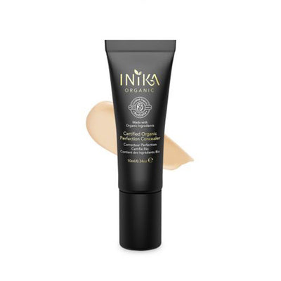 Inika Certified Organic Concealer NZ Medium