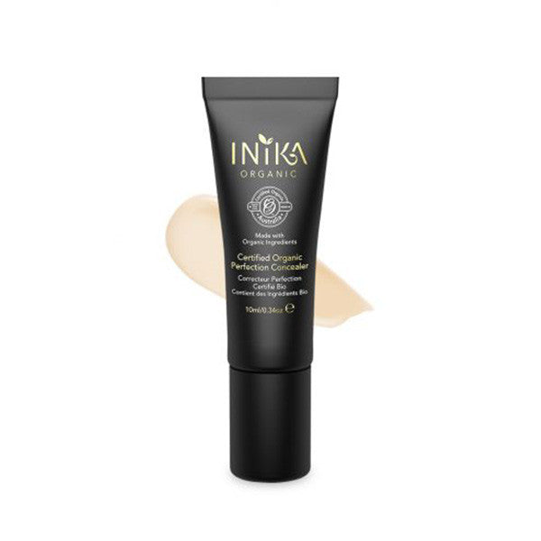 Inika Certified Organic Concealer NZ Very Light