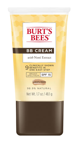 Burt's Bees BB Cream SPF 15