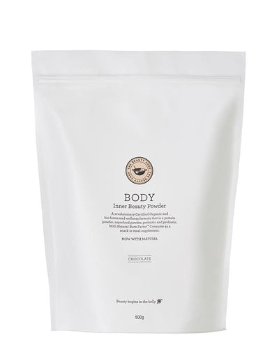 The Beauty Chef Body Inner Beauty Boost Chocolate