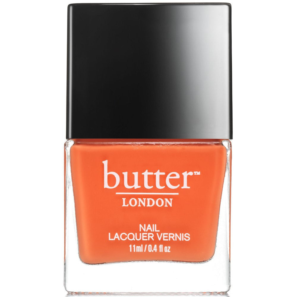 Butter London Nail Laquer   Toxin Free Nail polish NZ - belle and sage