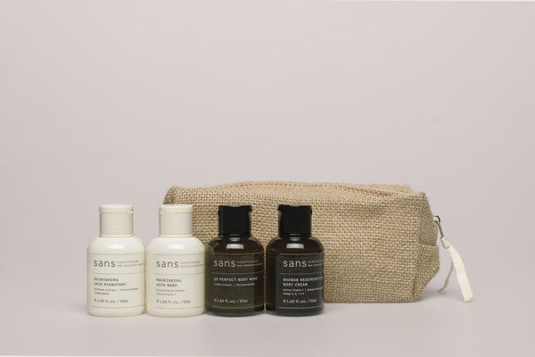 Sans [ceuticals] Essentials Kit