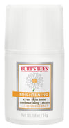 Burt's Bees Brightening Moisturizing Cream