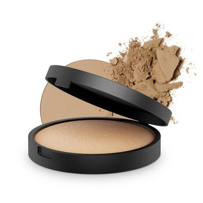 Inika Baked Mineral Foundation Freedom