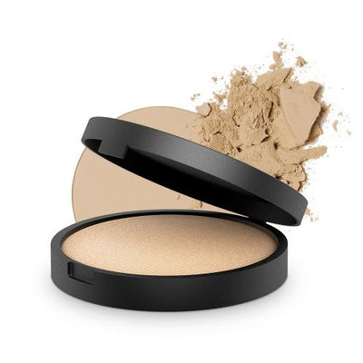 Inika Baked Mineral Foundation Grace