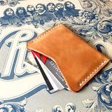Mason Card Case Wallet - Default type - Maycomb Mercantile - 1