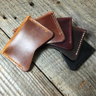 Mason Card Case Wallet - Default type - Maycomb Mercantile - 2