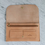 The Audrey Clutch