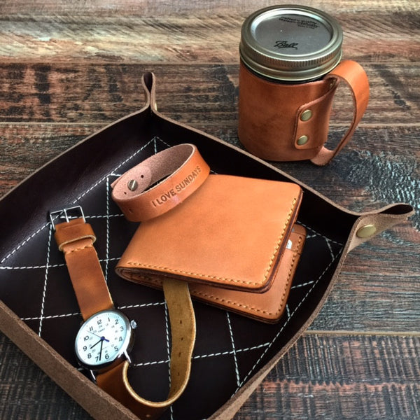 The Doyle Bifold Wallet - Wallet - Maycomb Mercantile - 4