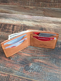The Doyle Bifold Wallet - Wallet - Maycomb Mercantile - 3