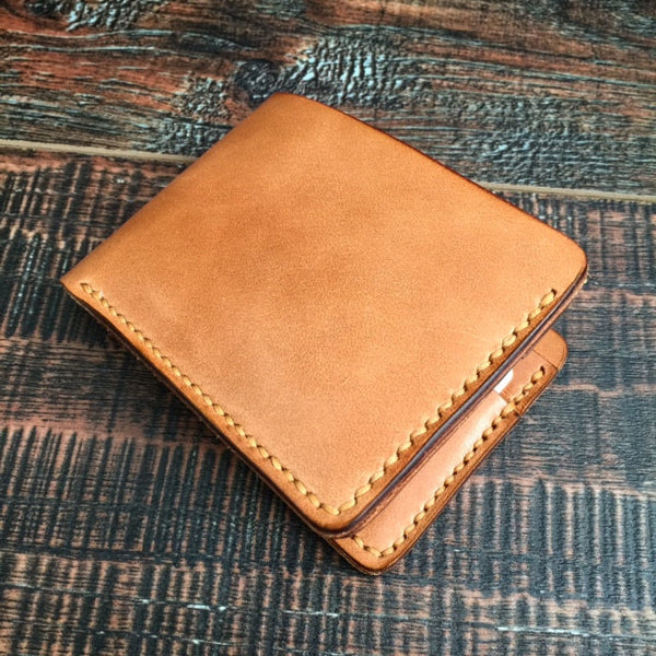 The Doyle Bifold Wallet - Wallet - Maycomb Mercantile - 2