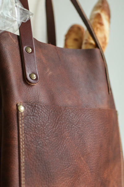 Ready Made - Maycomb Market Tote